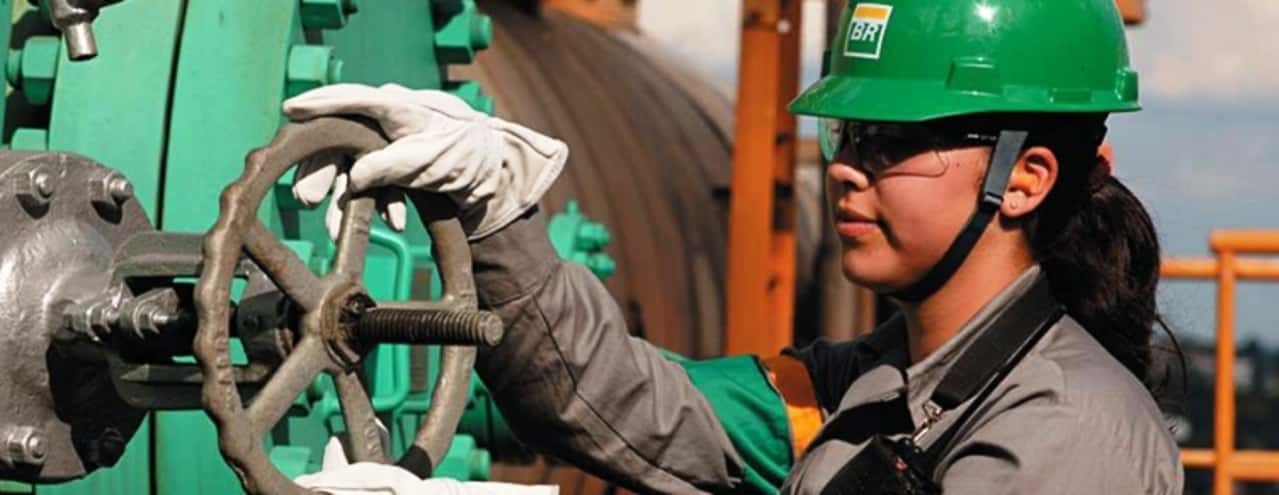 Petrobras - Jovem aprendiz - vagas de emprego