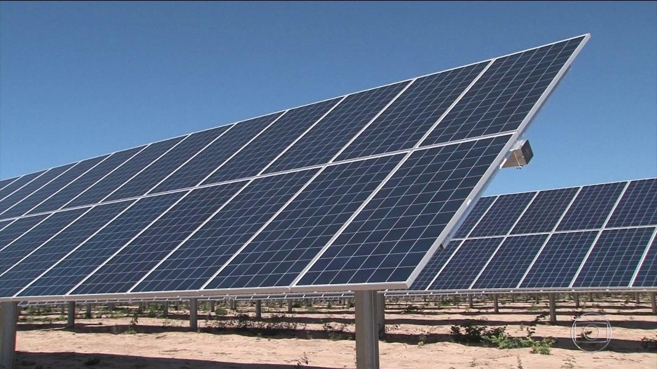 Energia solar - Bahia - Aneel