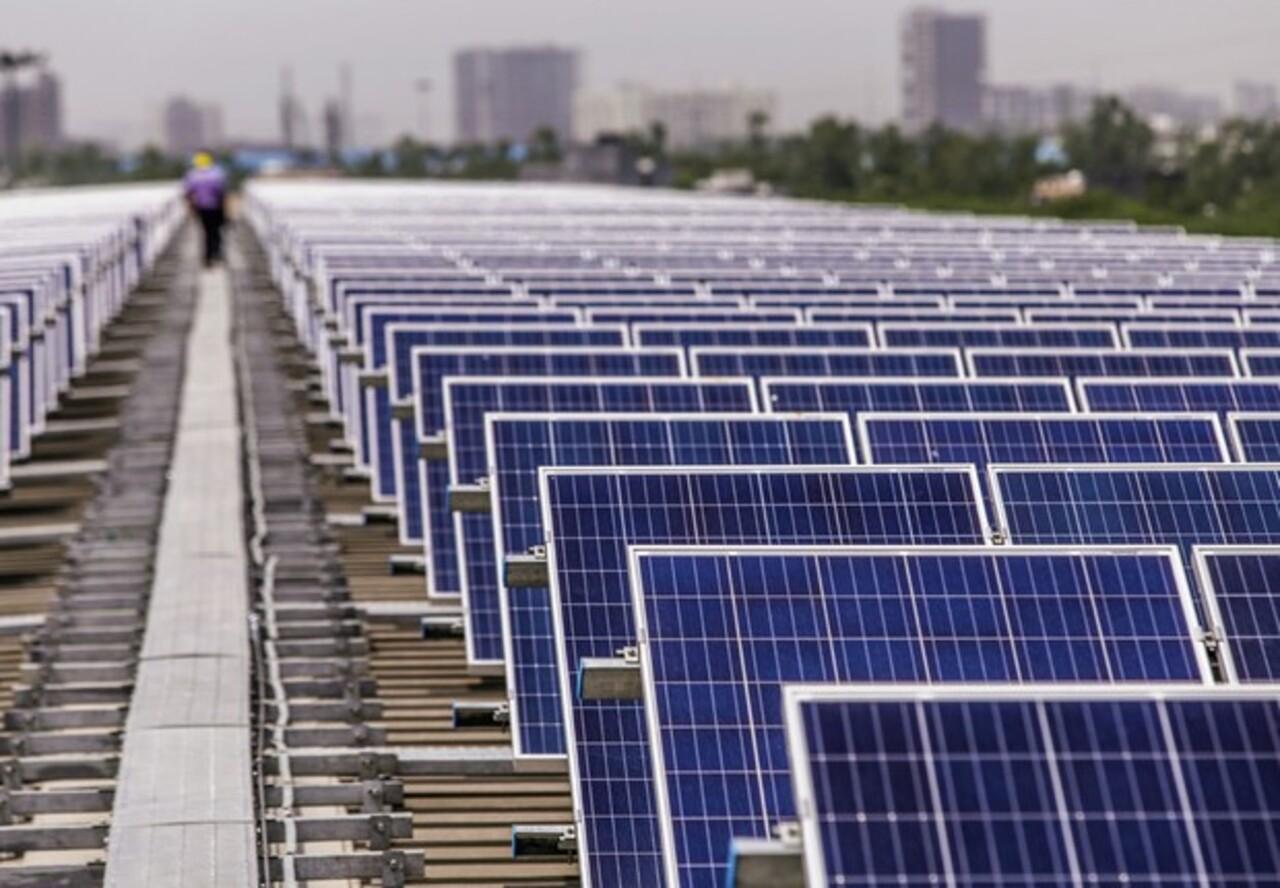 BNDES - energia solar - investimento