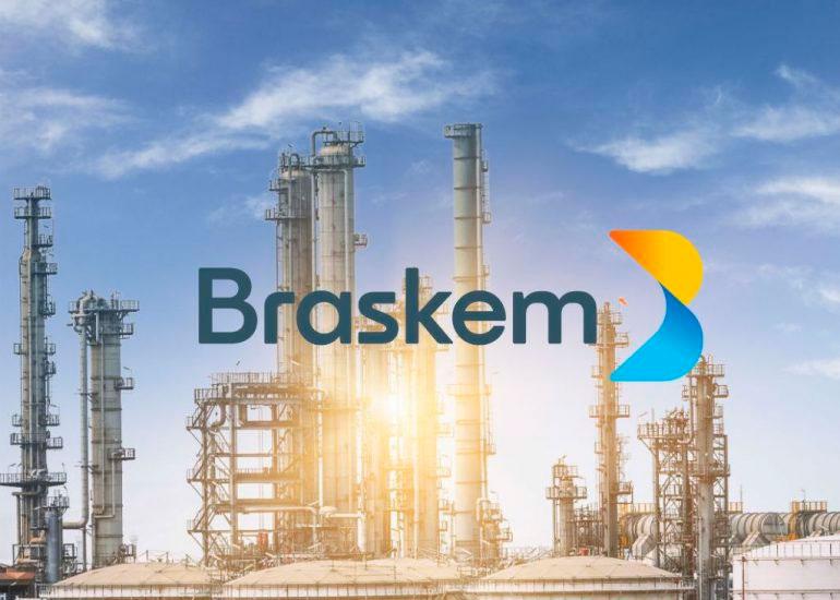 Petroquímica, manutenção, operação, Braskem