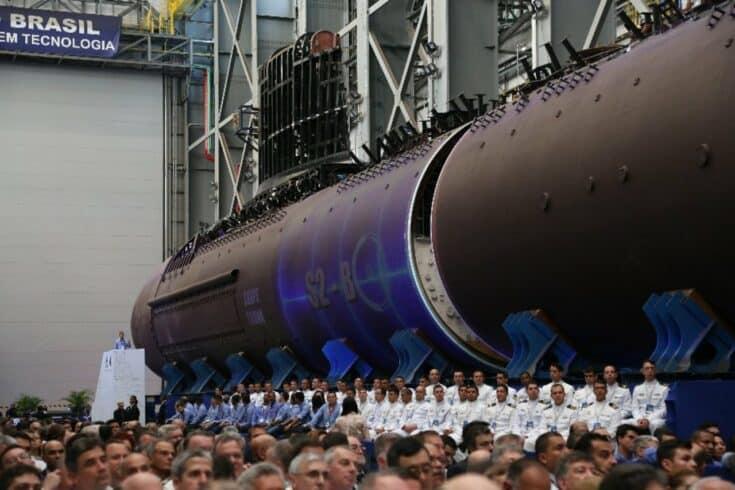 Marinheiro - Submarino - Prosub
