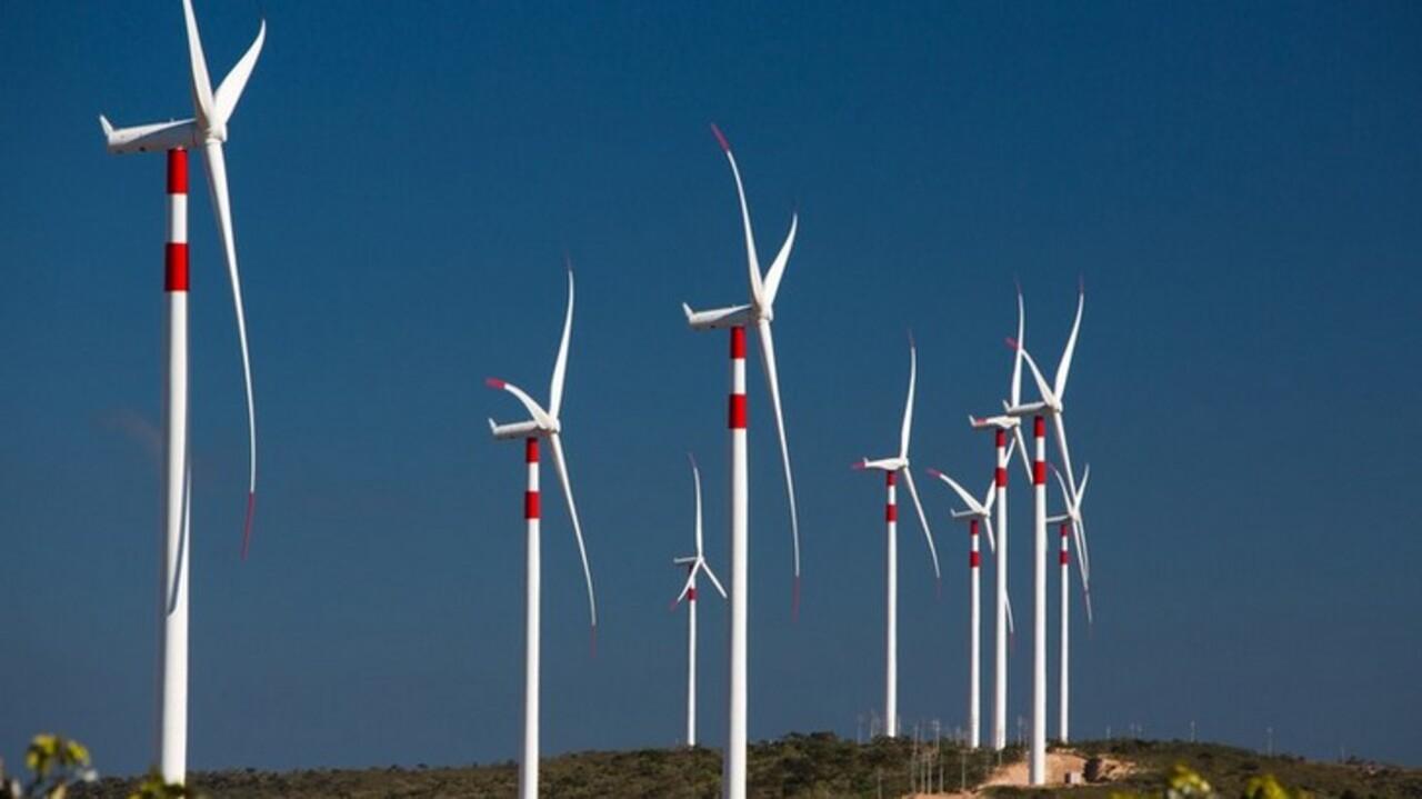 energia eólica - Enel - investimentos