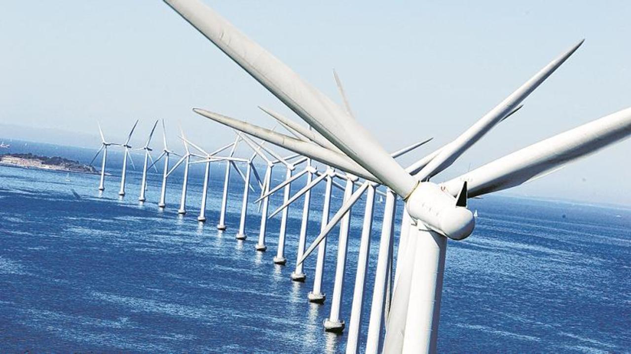 Equinor - Energia eólica offshore - investimentos