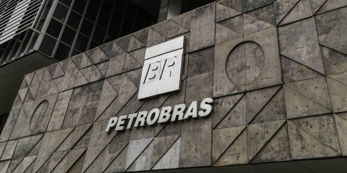 Petrobras, covid-19, offshore