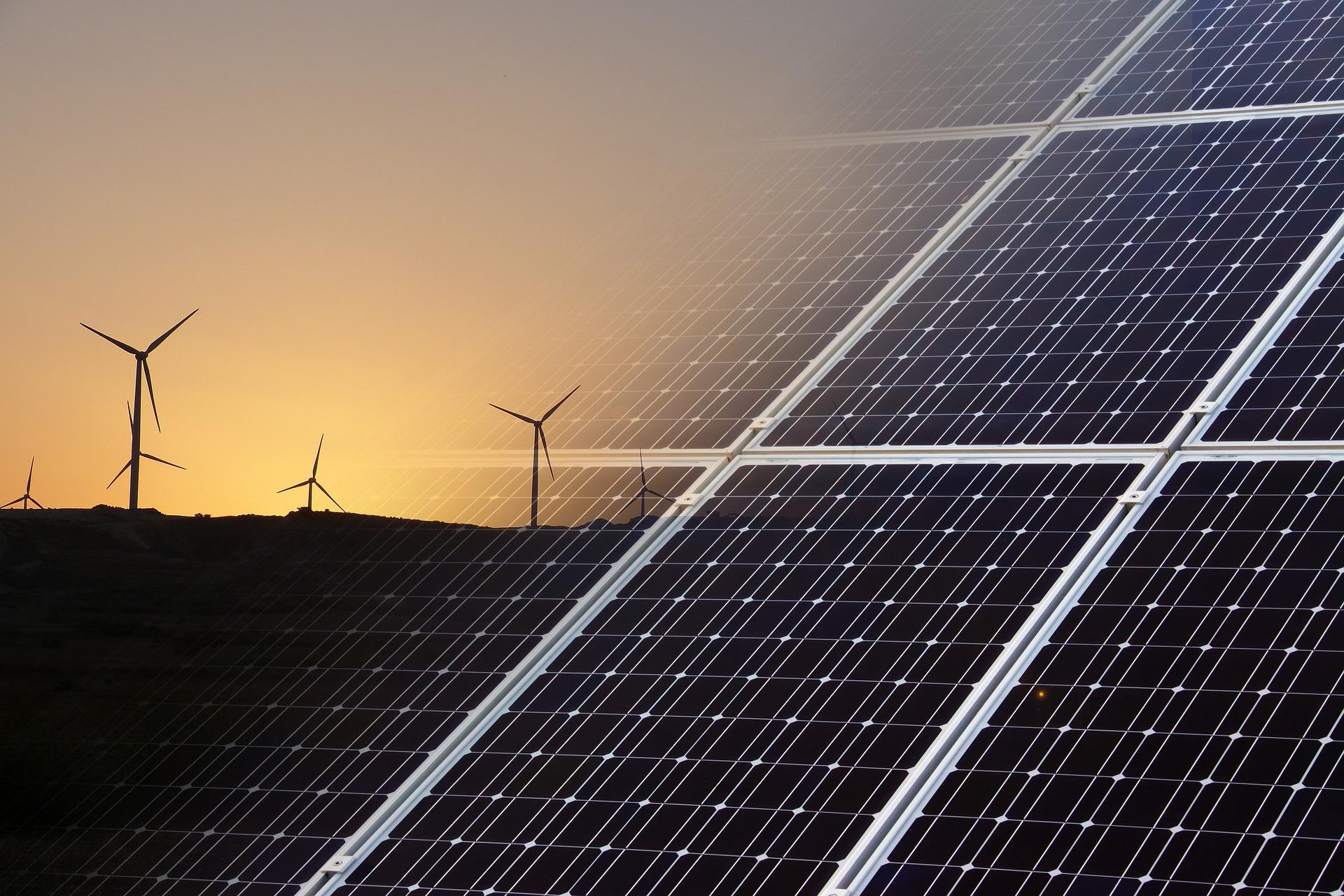 renováveis, Amazon, projeto