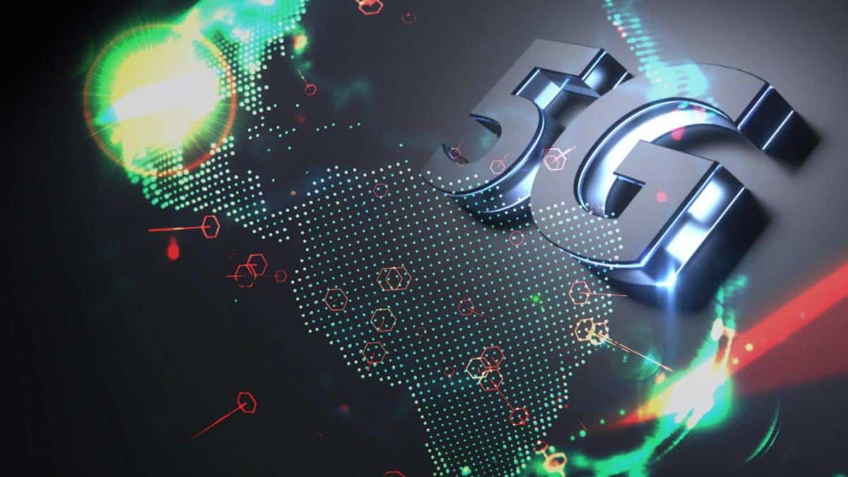 Governo federal - 5G - Huawei