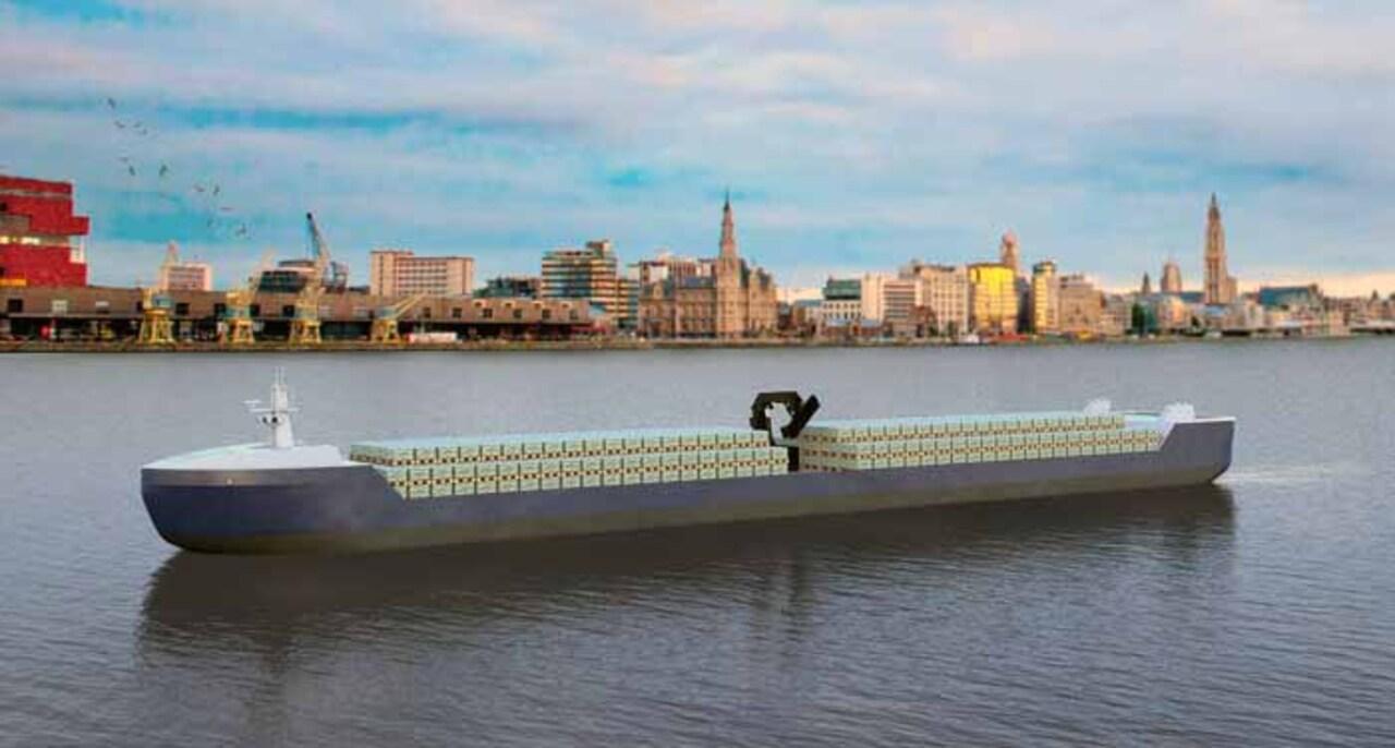 indústria naval - navios - investimentos