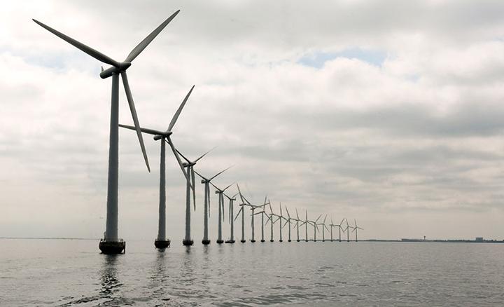 Investimentos - energia eólica - mercados