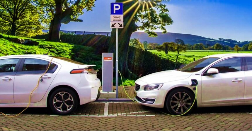 carros elétricos - Kia Motors - automotivo