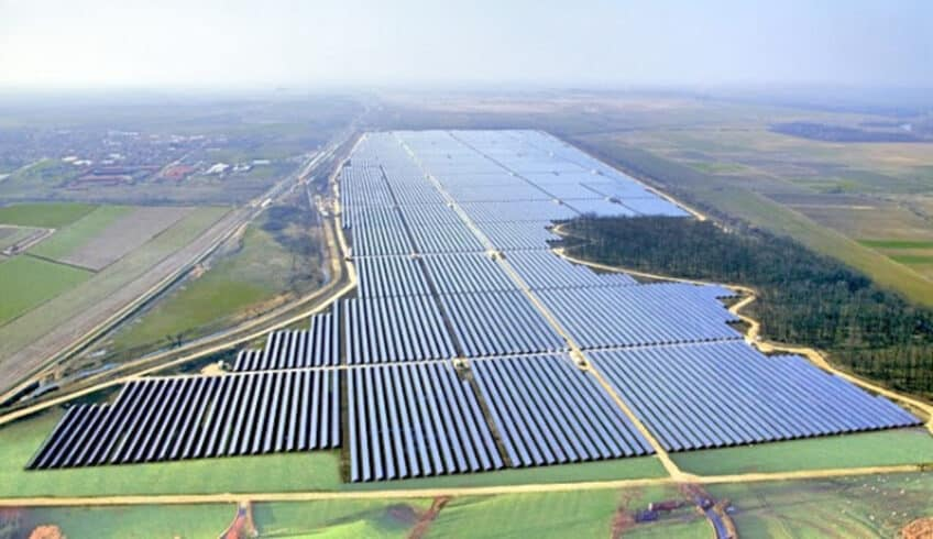 energia solar - Piauí - América do Sul