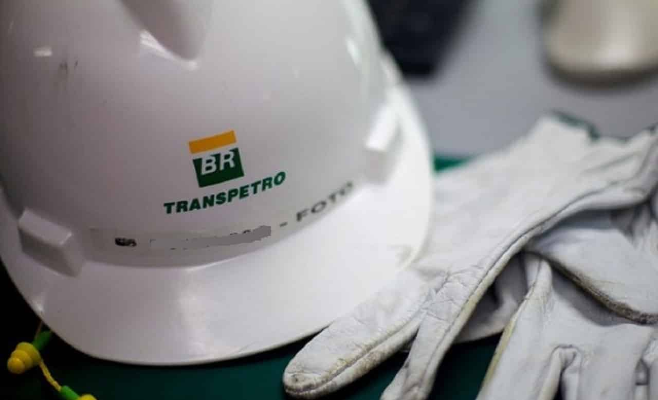 Marítimos Transpetro covid 19 greve carta