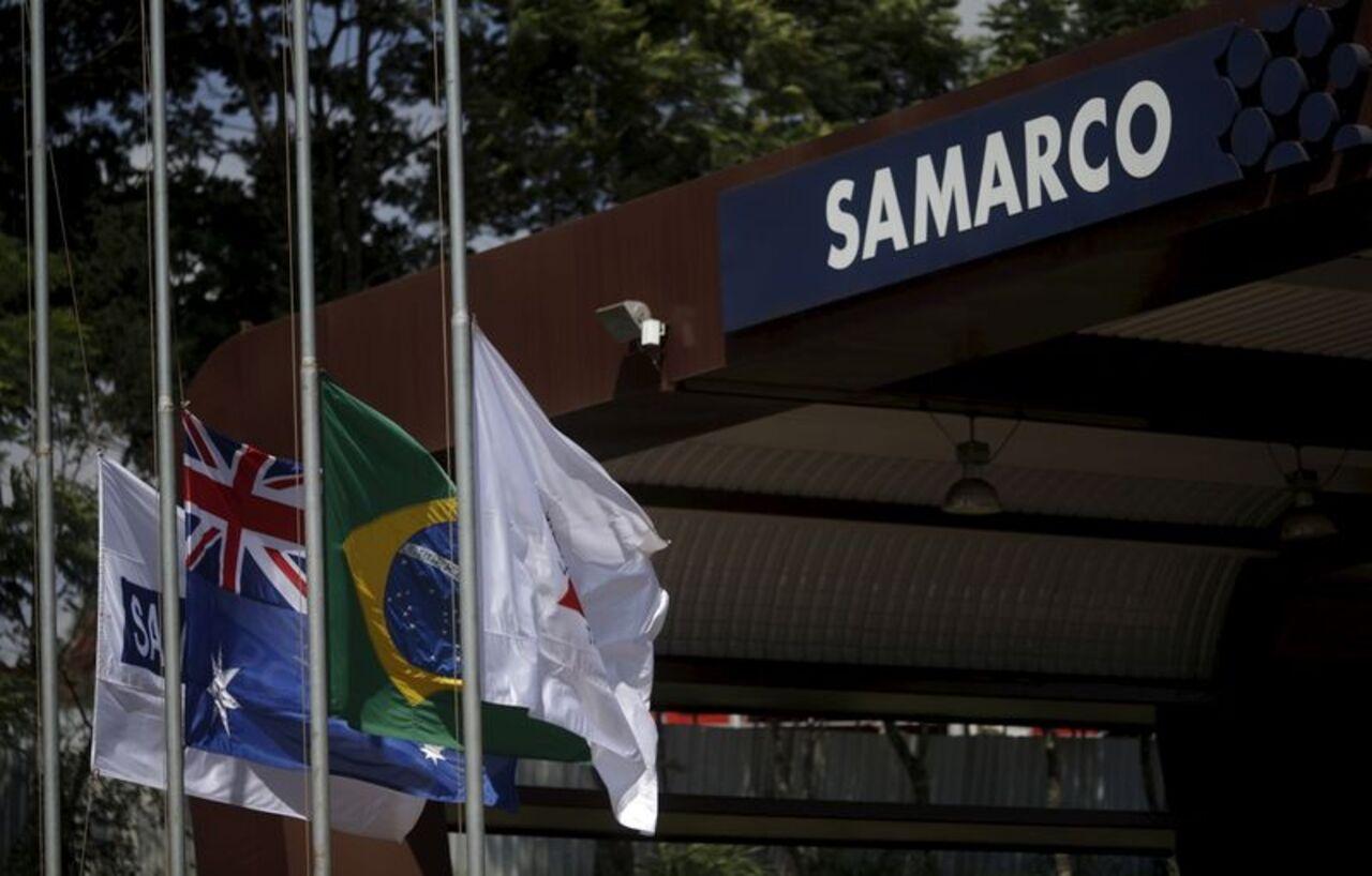 Samarco - Mariana - MG