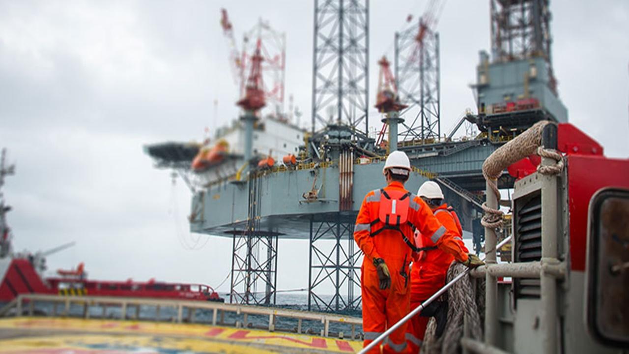 engenheiro mecânico - emprego - plataforma offshore