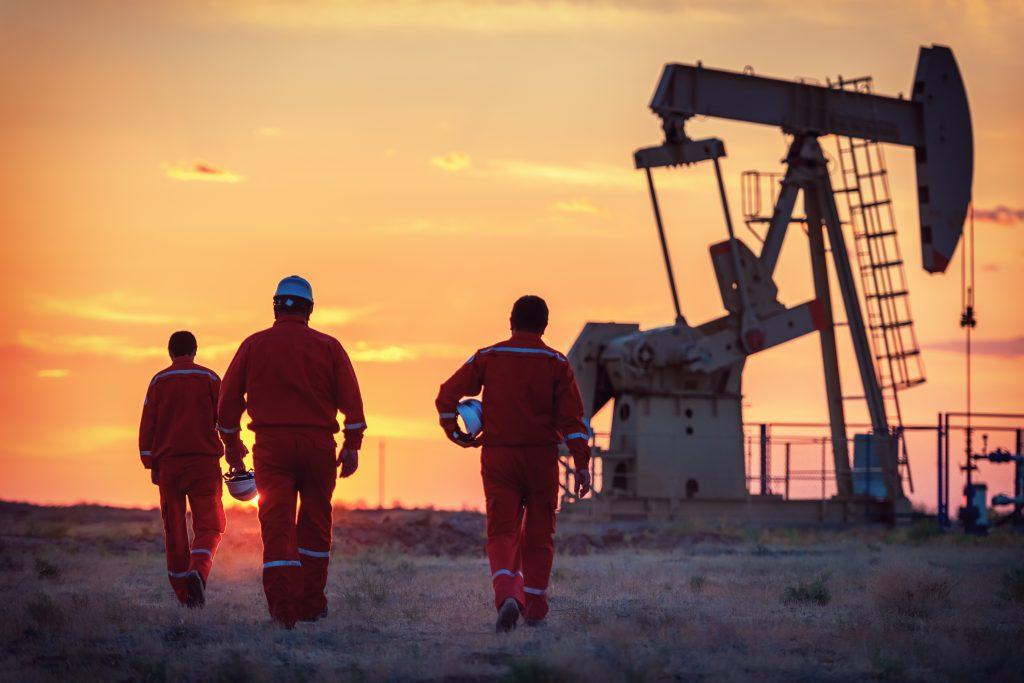 Onshore Petrobras Petróleo gás