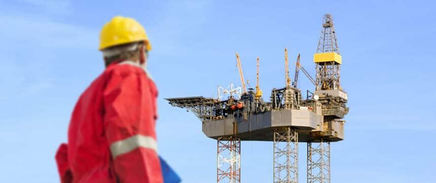 Petrobras - offshore - petróleo e gás