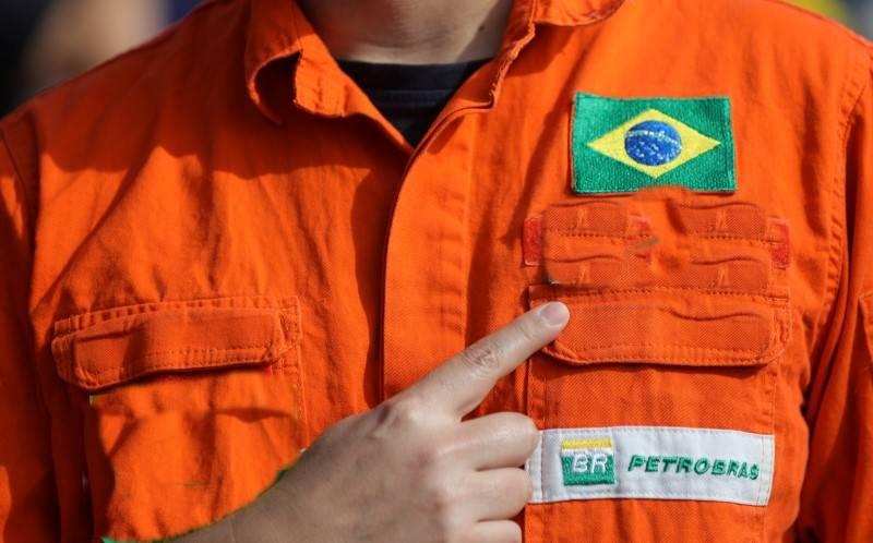 Petrobras desinvestimento INDÚSTRIA economia