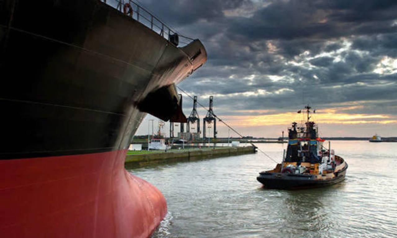 Pratico de navios - offshore