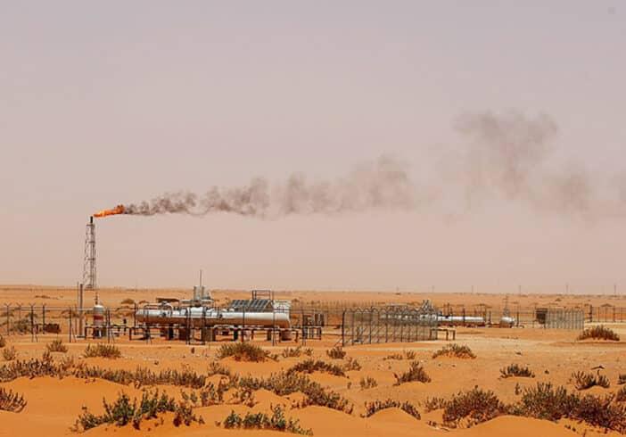 Petróleo - EUA - offshore
