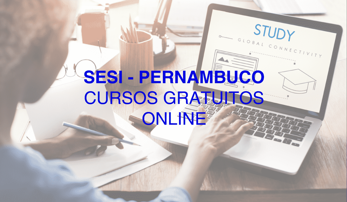 SESI - Cursos gratuitos - ead