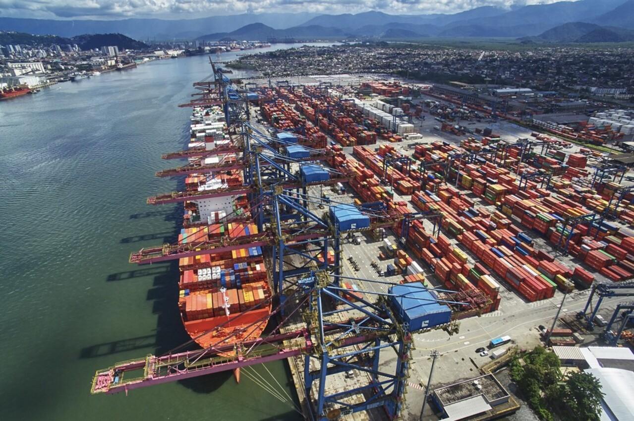 Sustentabilidade - portos - estaleiros