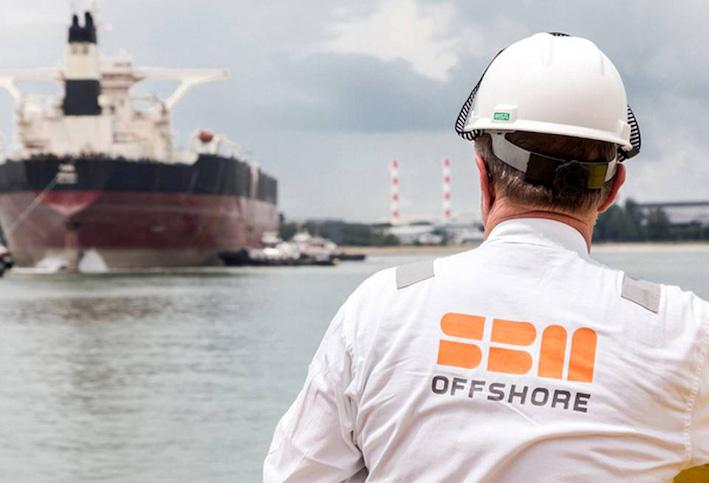 Emprego, offshore, Rio de Janeiro