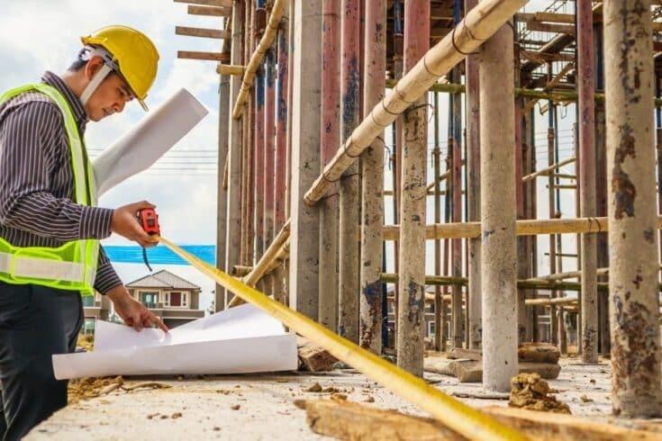 Construção civil, oportunidades de empregos, Rio de Janeiro