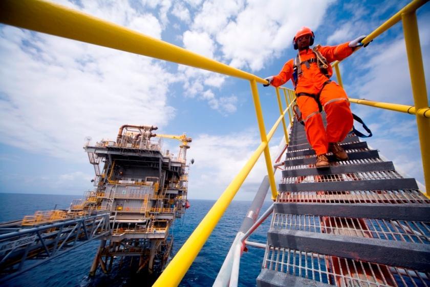 Vagas offshore, offshore, Macaé