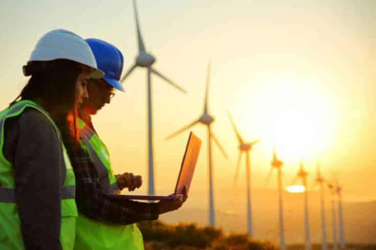 Economia, empregos verdes