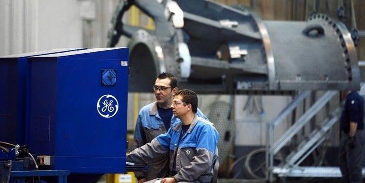 GE, oportunidades de emprego, emprego, mecânico