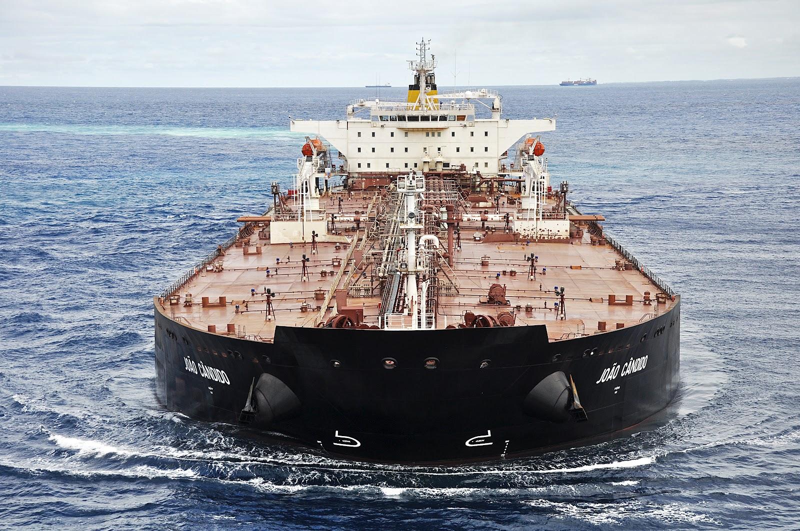 Transpetro Greve TST marítimos sindicato