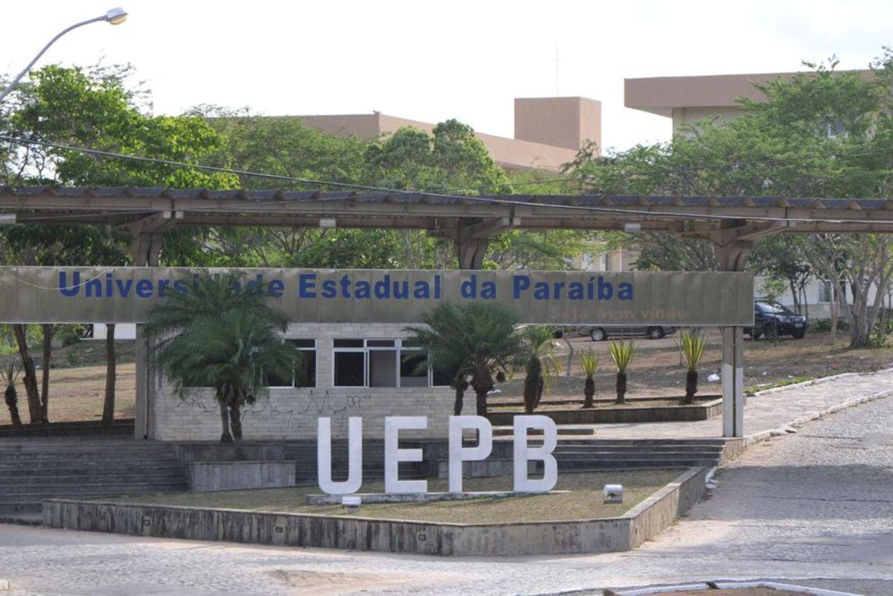UEPB - vagas - cursos gratuitos