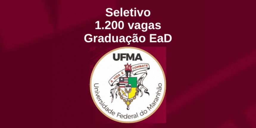 UFMA - cursos gratuitos - EAD