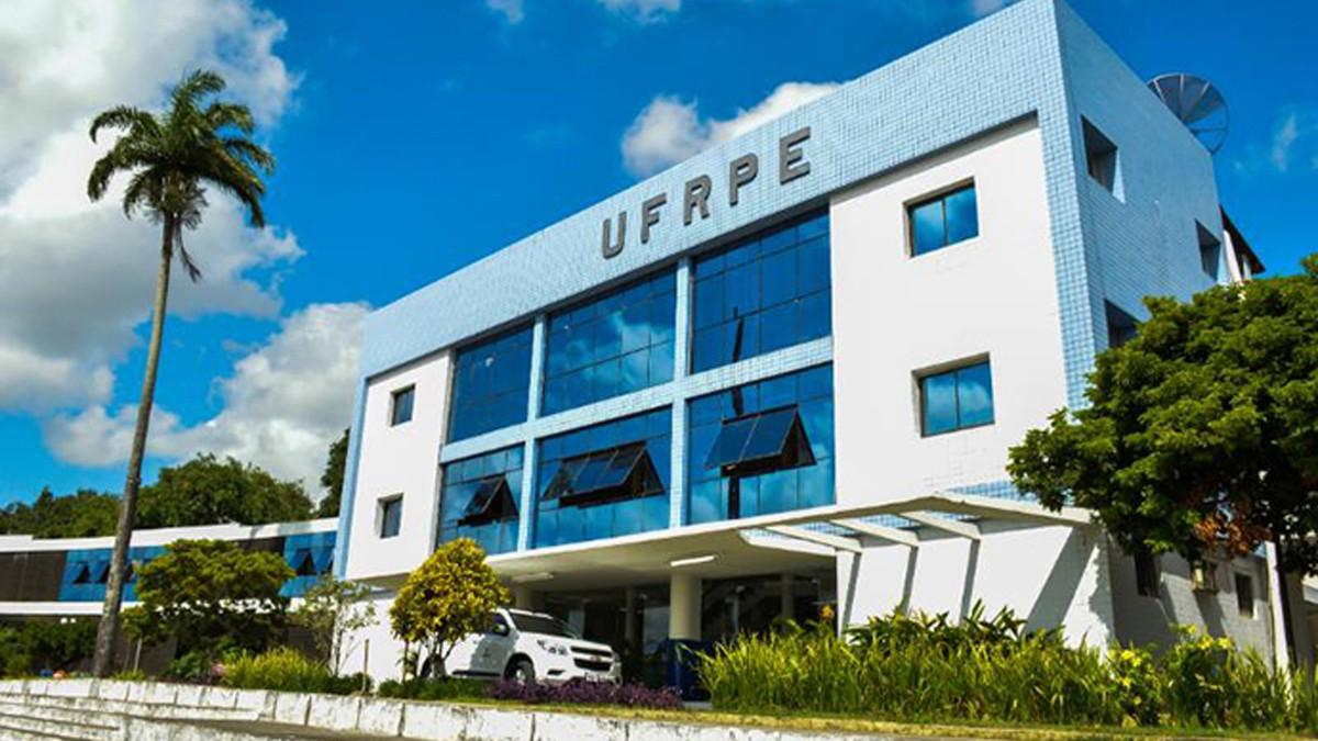 UFRPE - curso gratuitos -EAD