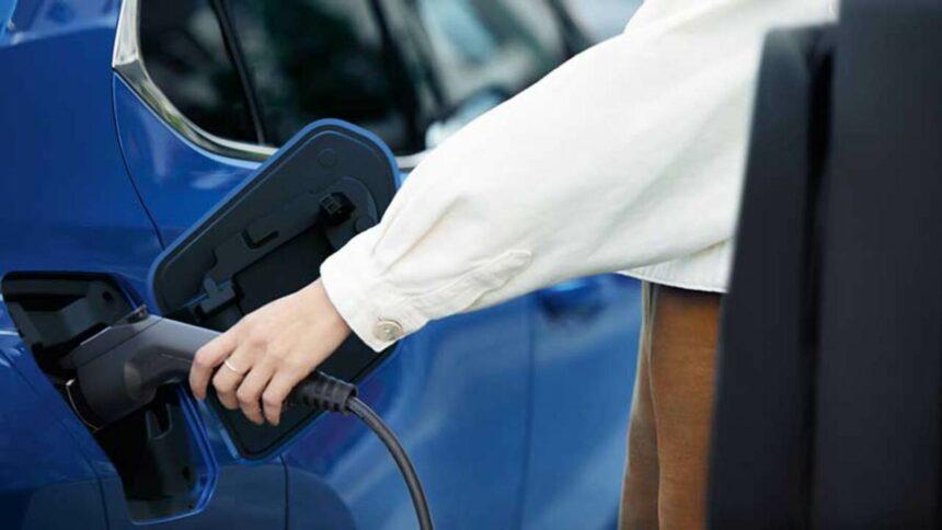 Bateria - carros elétricos - logística