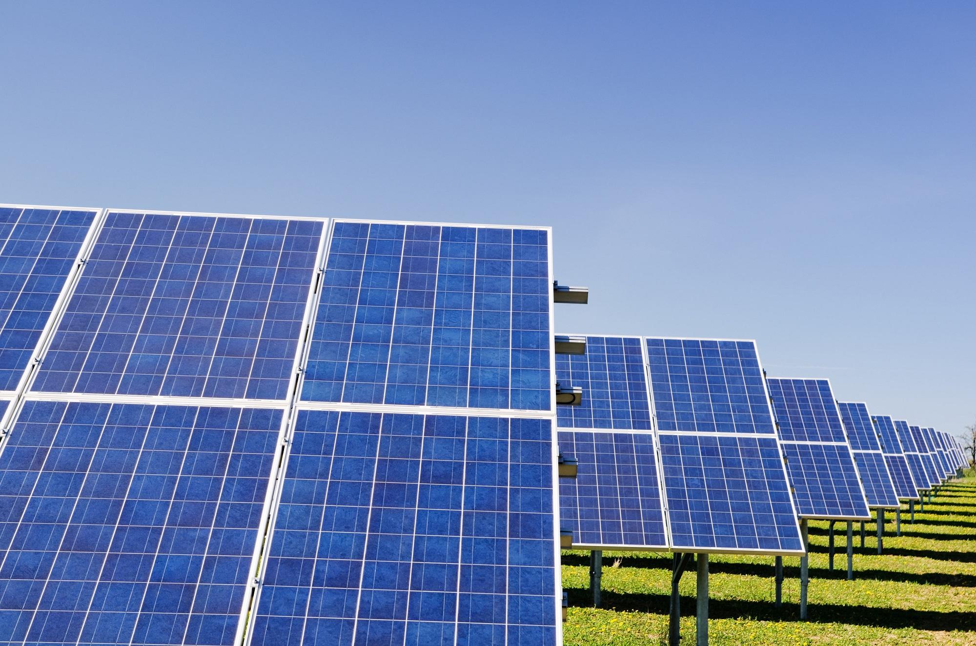 Investimento, usinas solares, Mato Grosso