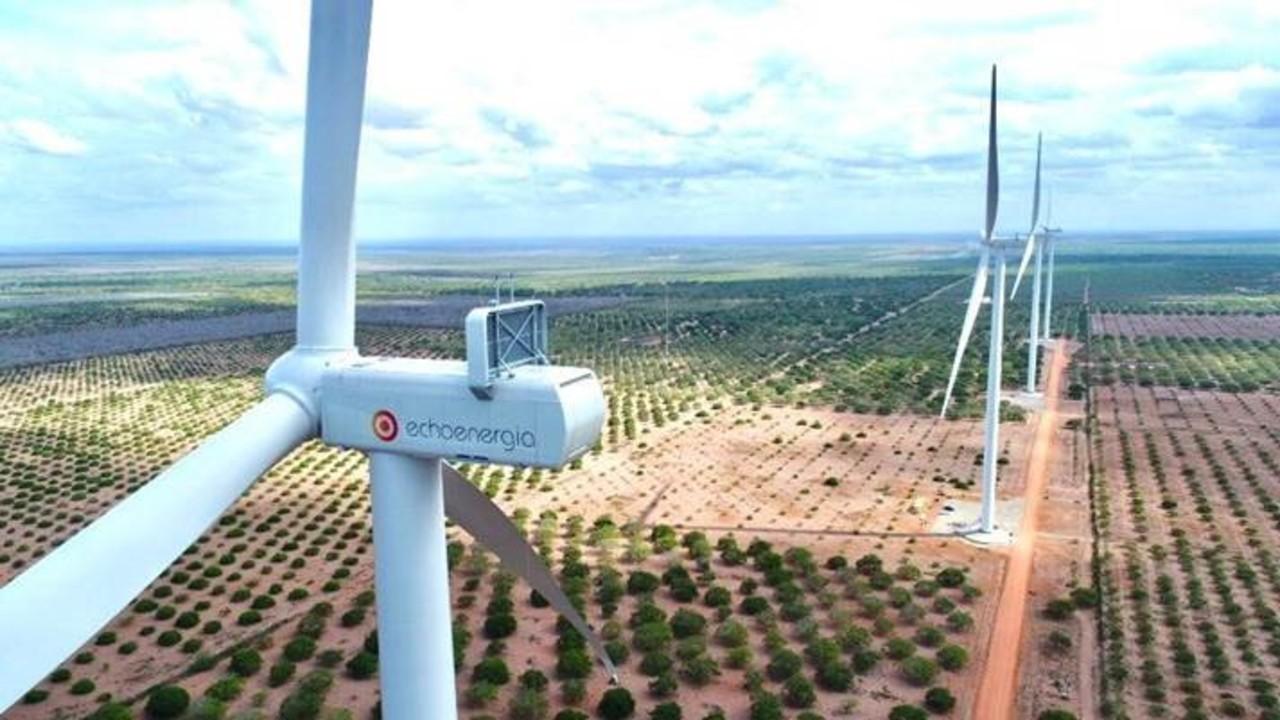 Vestas - casa dos ventos - energia eólica