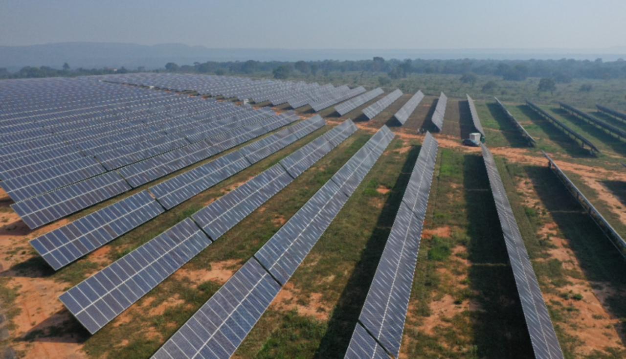 Voltalia - energia solar - vivo