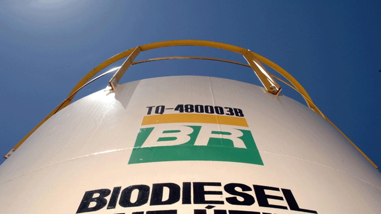 Petrobras - BSBios - usina - biodiesel