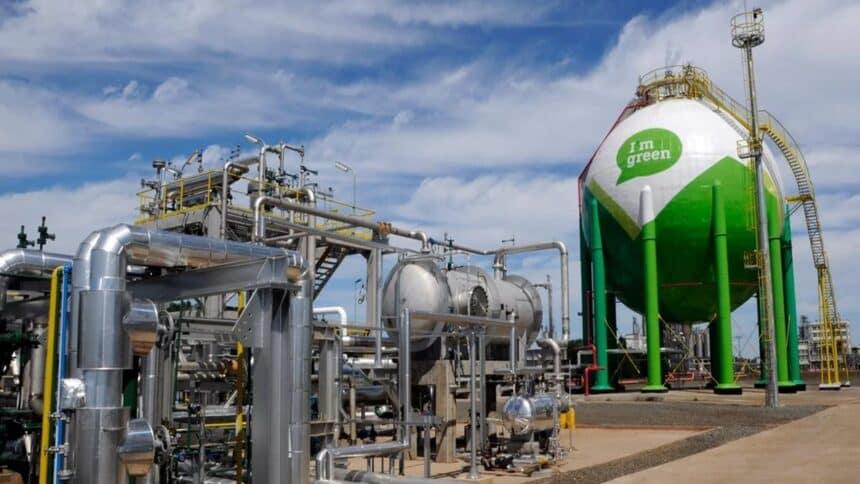 reciclagem - carbono neutro - Braskem