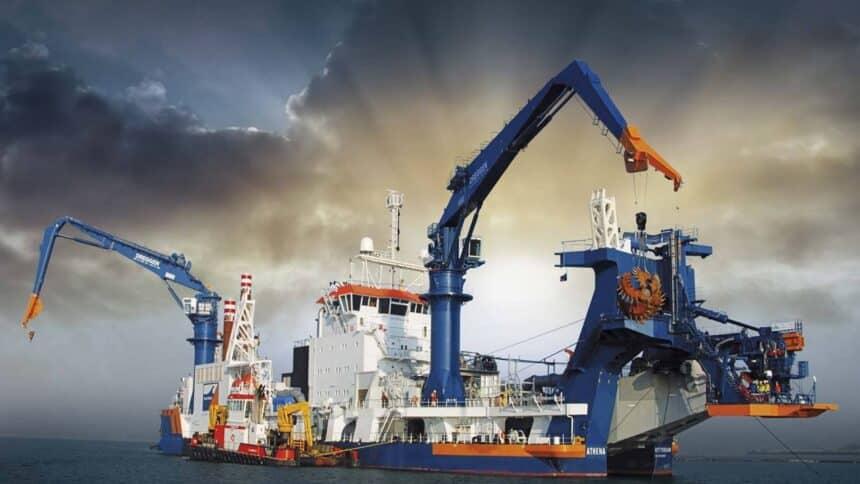 vagas offshore urgentes Brunel