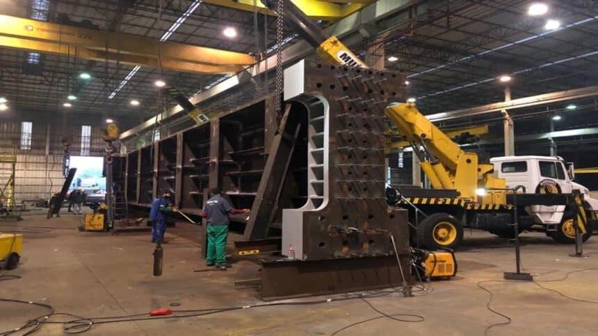 emprego de manutenção na Demuth Máquinas Industrias, no Rio Grande do Sul