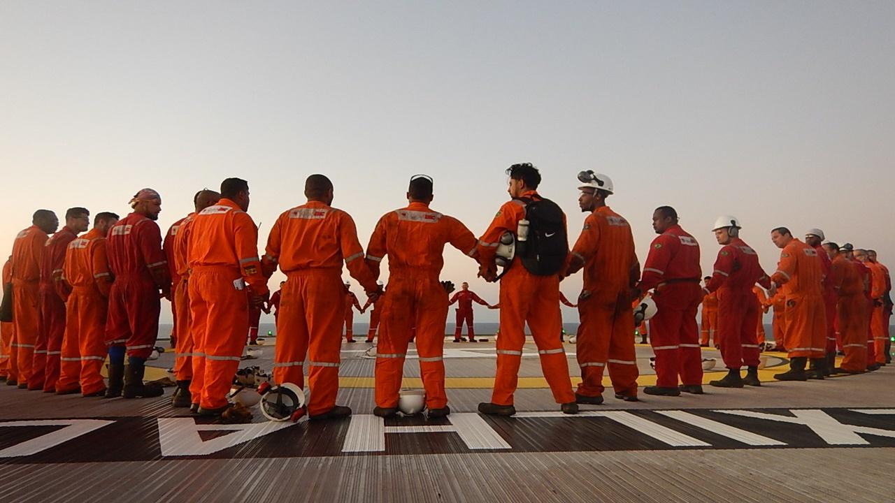 vagas - macaé - offshore - emprego