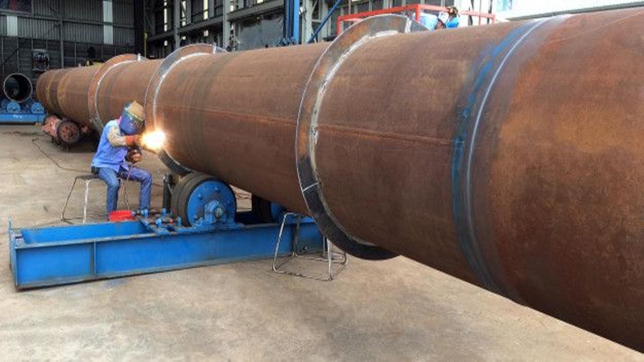 montagem e manutenção industrial - emprego - minas gerais