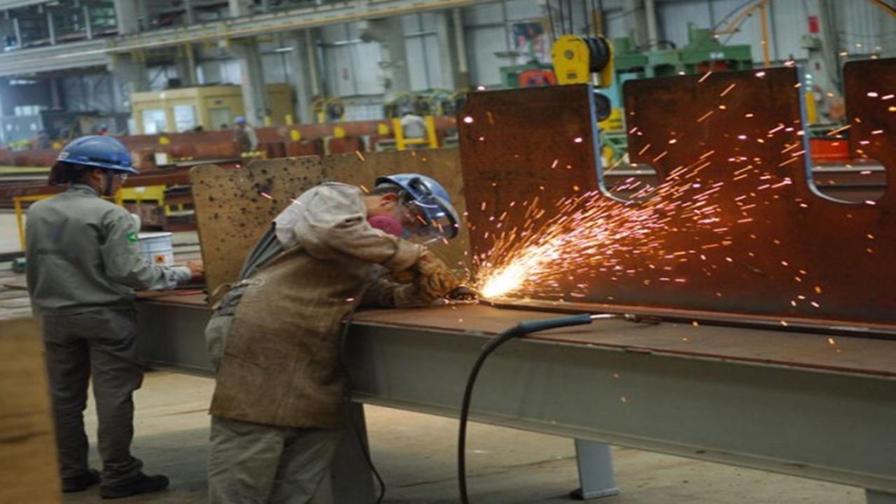 vagas de emprego - metalúrgicos
