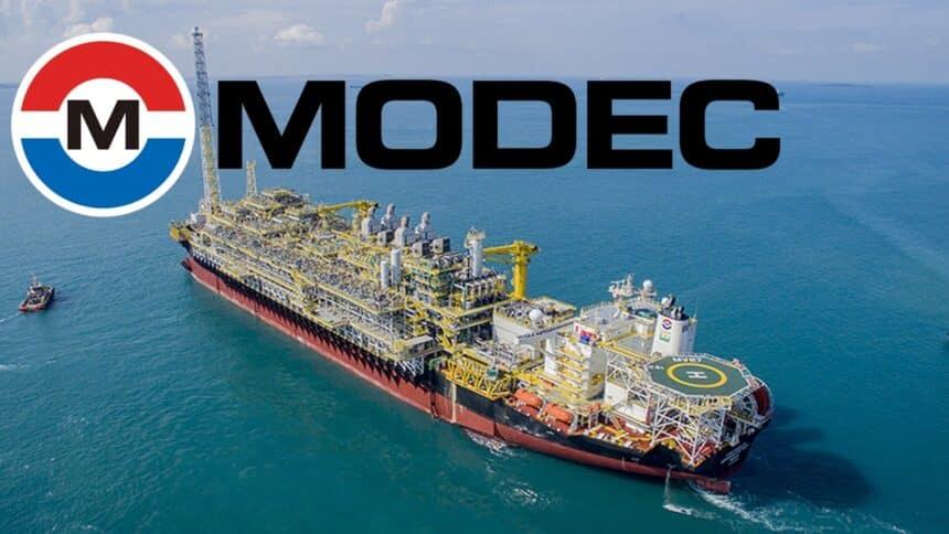 Modec, vagas offshore, offshore