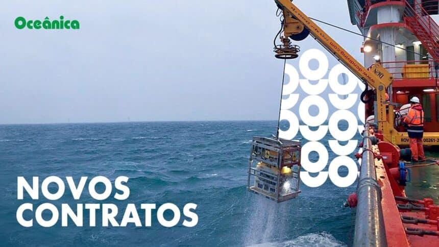 emprego - offshore - oceânica