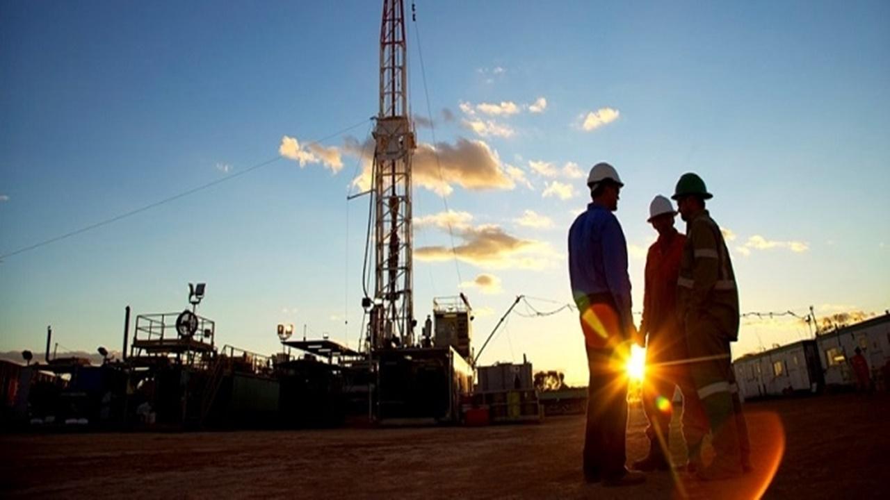 petróleo - paraná