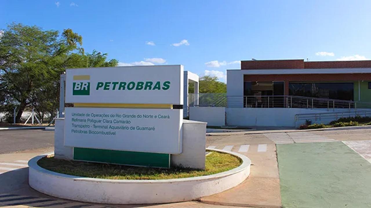Petrobras - vagas de emprego - RN
