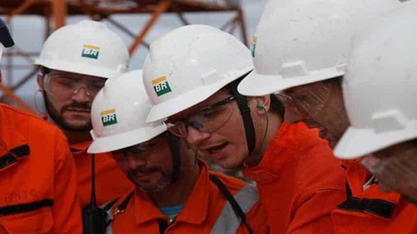 Petrobras - emprego - vagas - RN