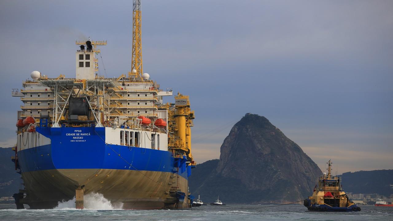 royalties - petróleo - PEC - RIO